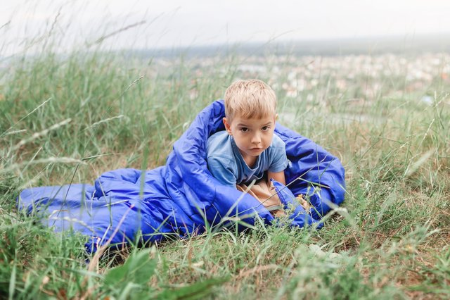 We've found the best sleeping bags for ensuring your child will have a cosy, comfy night sleep, be they camping or simply sleeping over at a friend's house