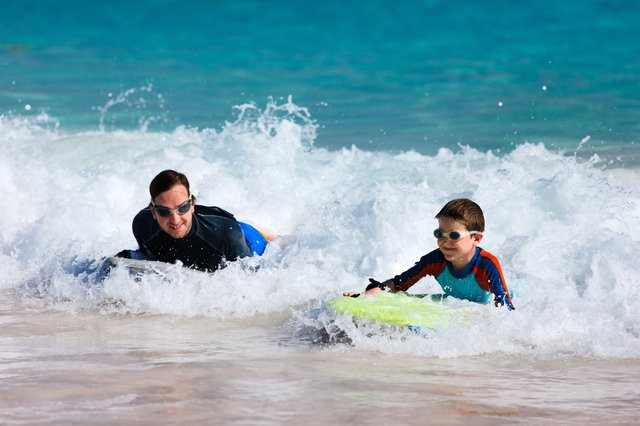 <p>The best body boards for the while family</p>