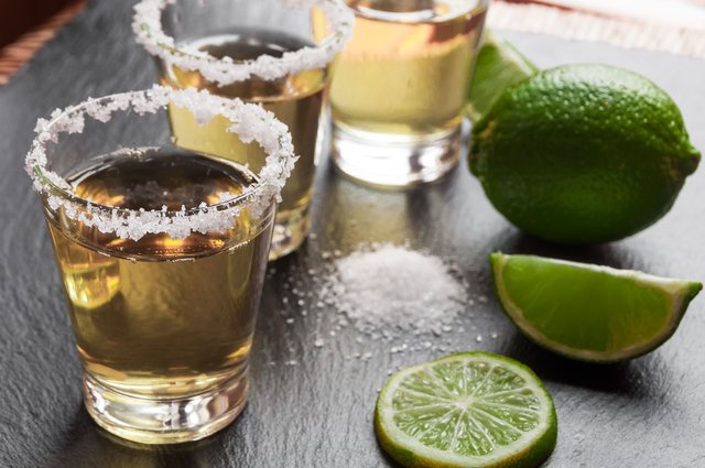 Tequila is more than just for shots