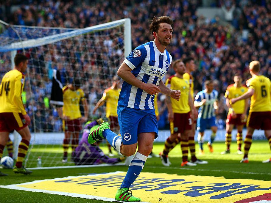 Brighton chairman pays this heartfelt tribute to Dale Stephens after Burnley switch