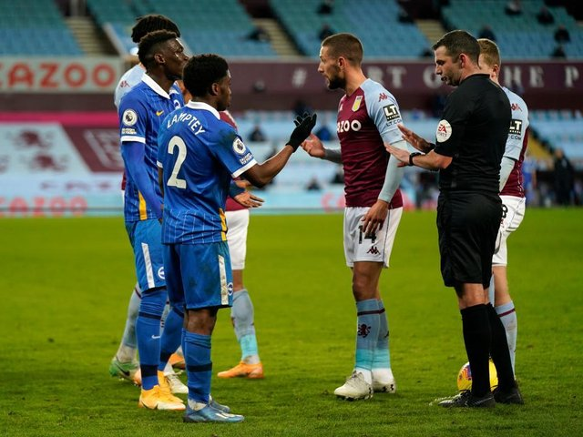 Graham Potter makes Tariq Lamptey admission ahead of Liverpool suspension | Sussex Express