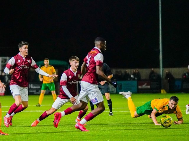Bognor and Horsham are among Isthmian League clubs waiting to see what, if any, football will be played before the start of next season / Picture: Lyn Phillips
