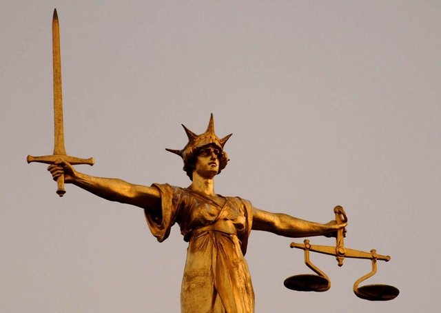 Gary Keith, of Seaford, has launched a High Court claim for damages