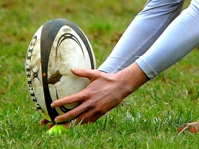 Rugby can return on March 29