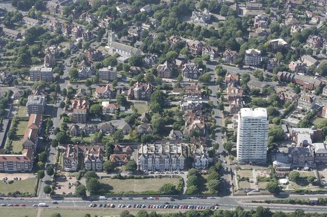 Gazette aerial pictures week 34