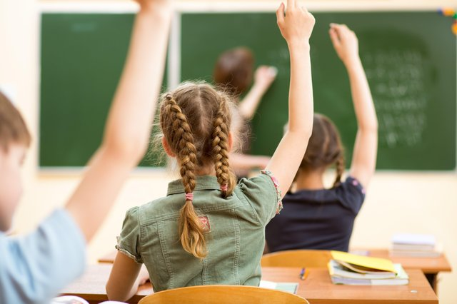 Back to school  Picture by Shutterstock