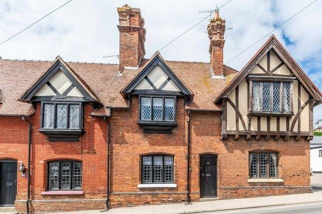 Arundel property £495,000 Picture: Zoopla