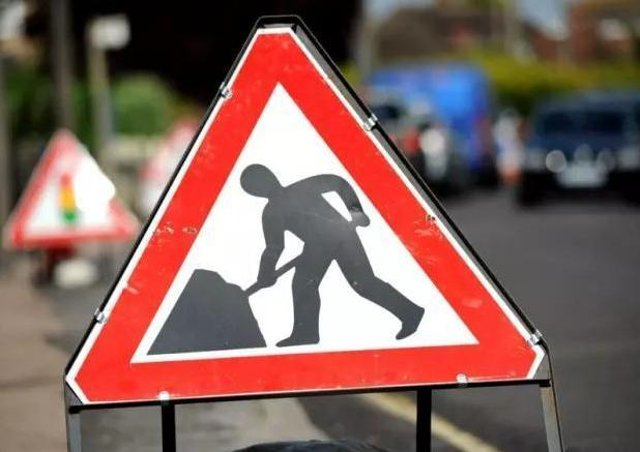 Roadworks planned in Newhaven