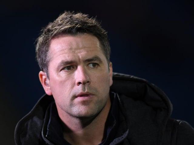 Michael Owen anticipates a tough relegation battle at the Amex Stadium tonight