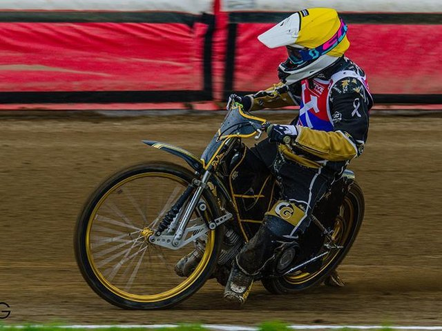 Nick Laurence has joined Eastbourne Seagulls / Picture: Tiffani Graveling Photography