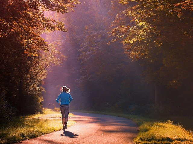 The safety of women out running is in focus
