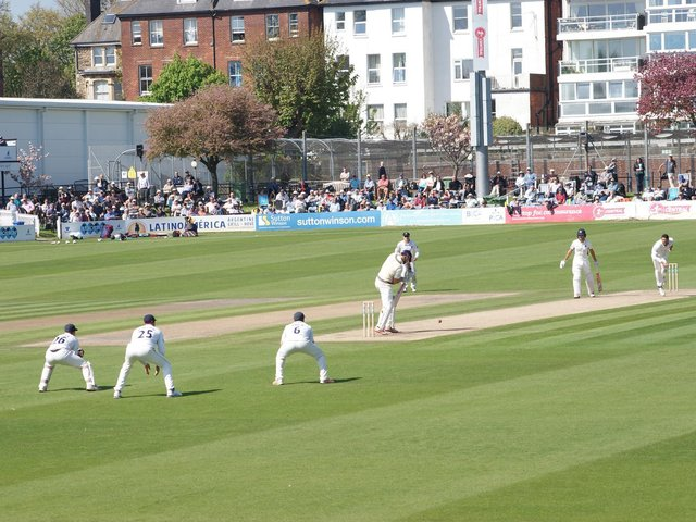 Sussex won't start the championship season at home as hoped
