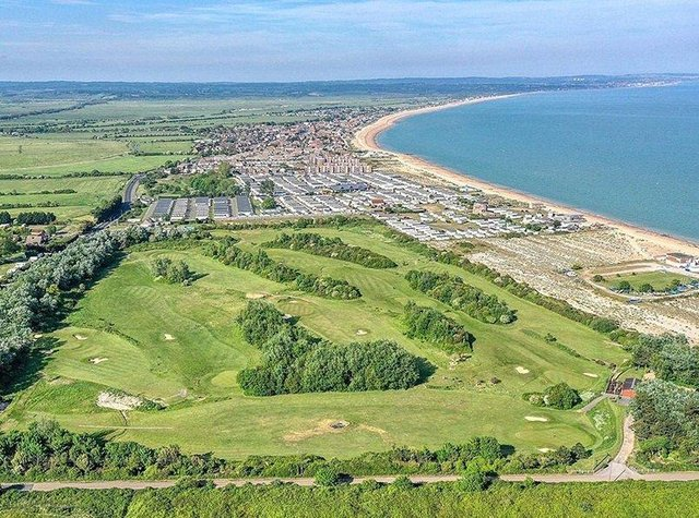 Pevensey Bay Holiday Park SUS-210330-144152001