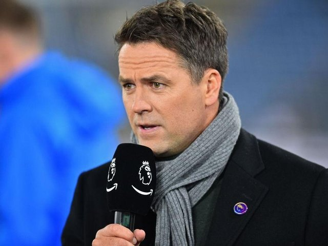 Former Liverpool and Man United striker Michael Owen gives his verdict ahead of Sunday's clash at Old Trafford