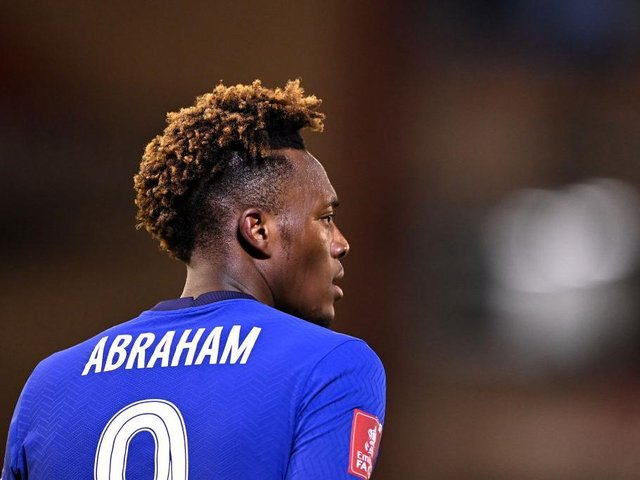 Chelsea striker Tammy Abraham is high on the wanted list of many Brighton fans