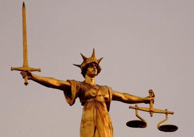 Scales of Justice for court page SUS-210504-113442001