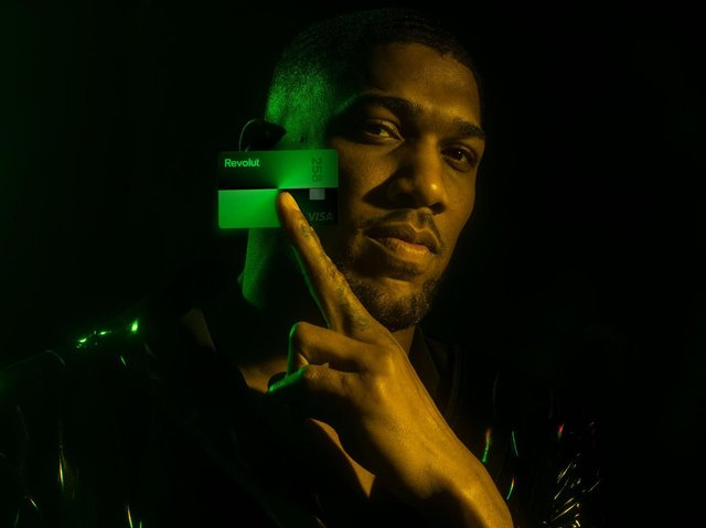 World heavyweight champion Anthony Joshua has partnered with Revolut UK to raise vital funds for England Boxings affiliated clubs as they emerge from the coronavirus pandemic. Picture courtesy of England Boxing