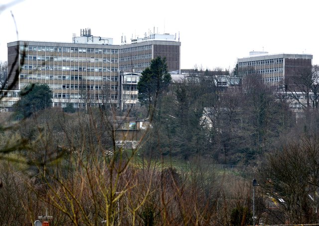 East Sussex County Council, based at County Hall, has the largest number of high earners