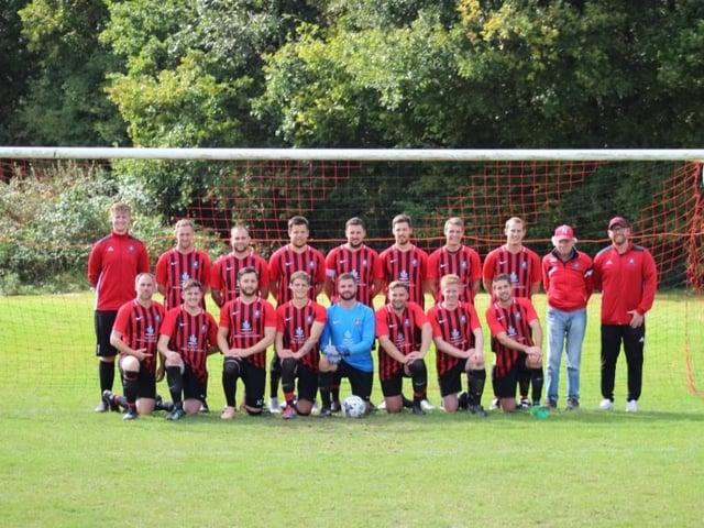 Buxted Park FC