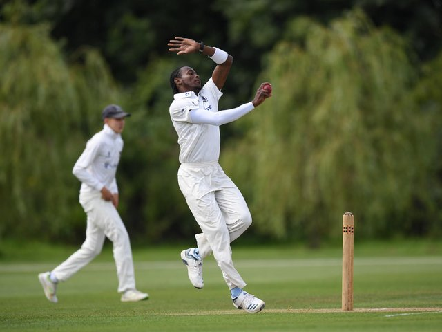 Jofra Archer is stepping up his recovery from a surgery