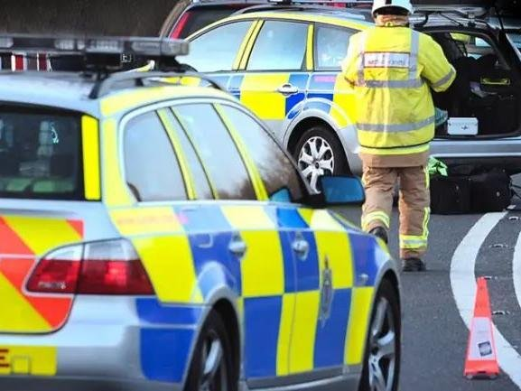 Sussex Roads Police
