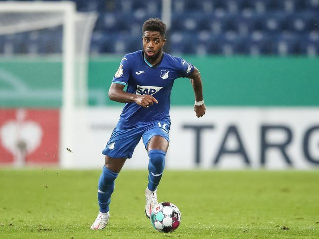 Brighton will look to sign a left sided player this summer and Ryan Sessegnon, currently on loan at  Hoffenheim, could well fit the bill