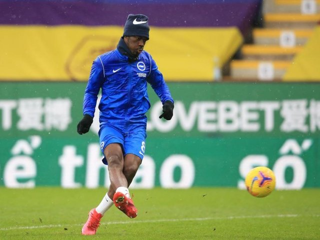 Yves Bissouma has impressed for Brighton this season and has been linked with a summer move away from the Amex