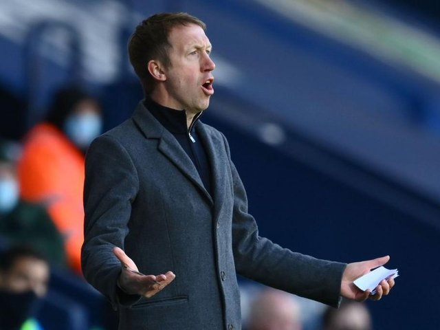 Graham Potter believes the fundamentals of sport could be lost with the proposed European Super League