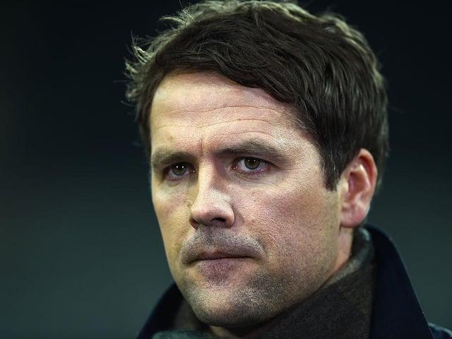Michael Owen has been impressed by Thomas Tuchel's Chelsea