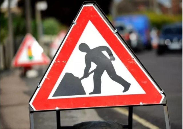 Roadworks are due to take place in Newhaven