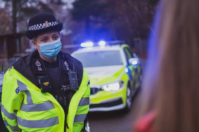 Sussex Police SUS-211002-094135001