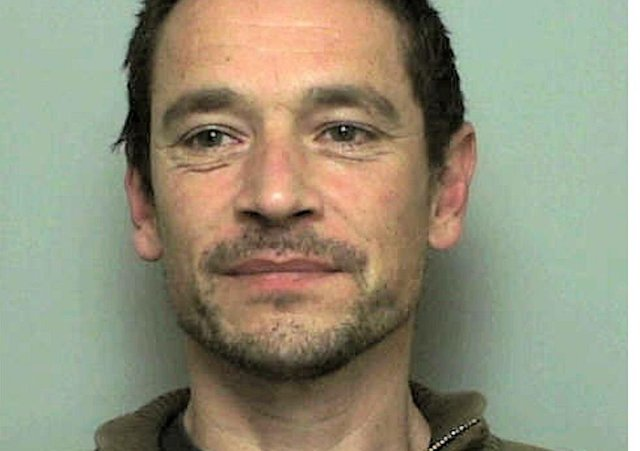 Ian Ellingford has been jailed. Photo: Sussex Police