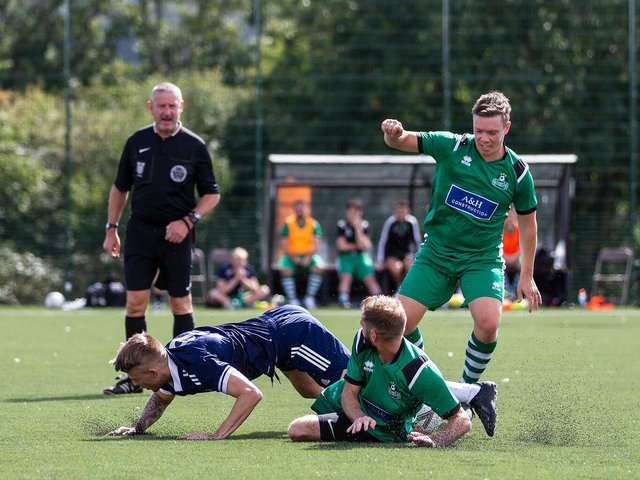 A new six-a-side league is starting in Ringmer