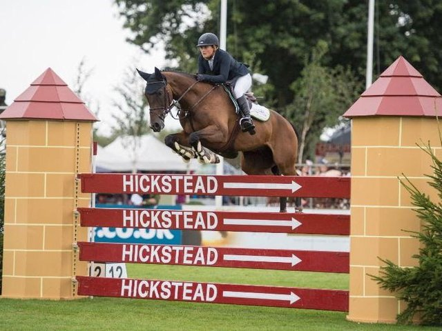 The Royal International Horse Show cannot go ahead in its usual format / Picture: Nigel Goddard