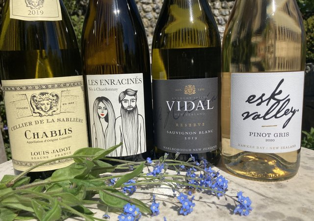 White wines for spring 2021 SUS-210430-105345001