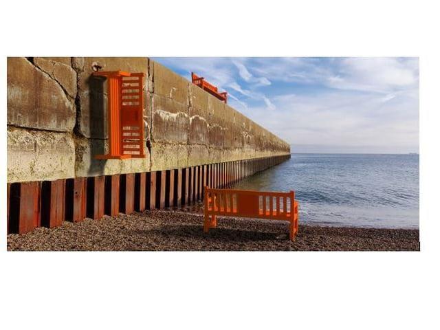 Pier to Pier - Brighton Festival 2021