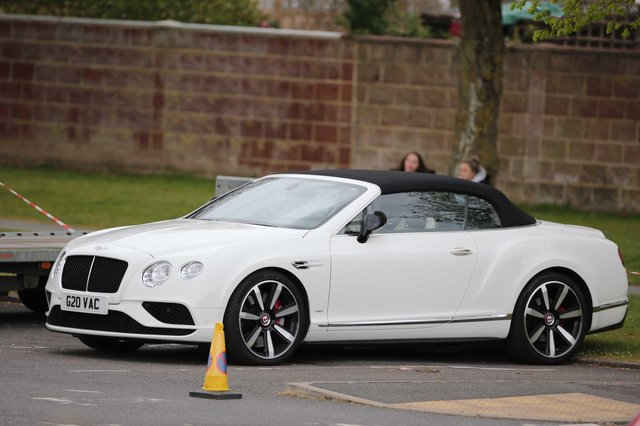 Fans believe Harry Styles could be filming in Worthing. Photo: Eddie Mitchell