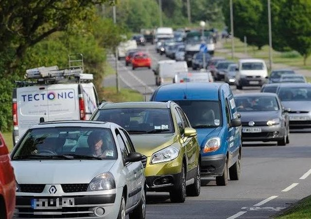 Sussex traffic and travel