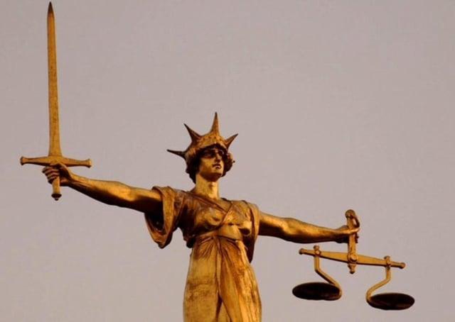 Scales of Justice SUS-210605-061704001