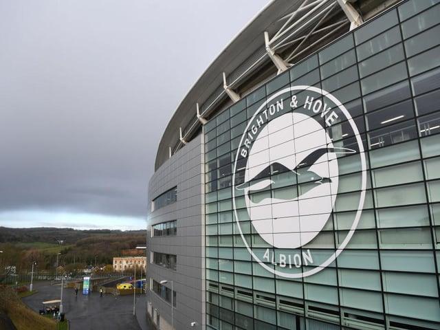 Brighton and Hove Albion FC