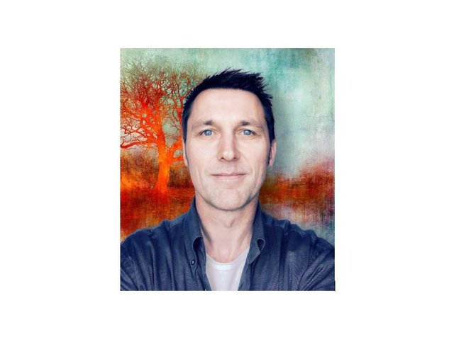 Mark Munroe-Preston