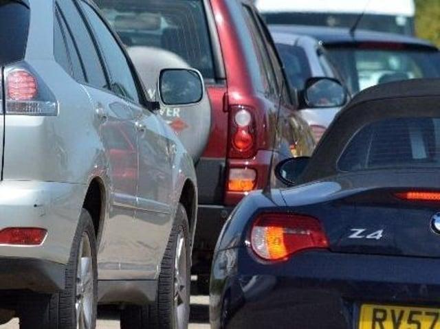 Sussex traffic news