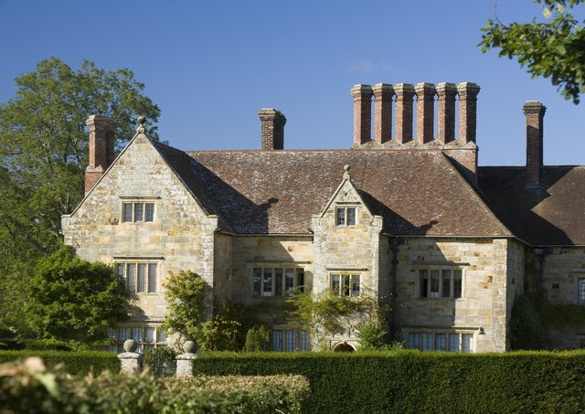 Bateman's, in Burwash, is due to reopen to the public on Monday, May 17. Photograph: National Trust Images/John Miller