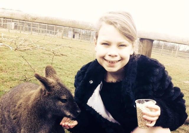 Yasmin Price took her own life last month SUS-210514-145445001