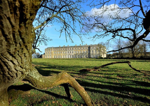 Petworth House will reopen to the public on Monday (May 17). Photograph: Steve Robards/ SR20022201 (6)
