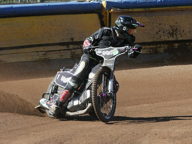 Connor King is in the Seagulls side for the opening match at Leicester / Picture: Mike Hinves