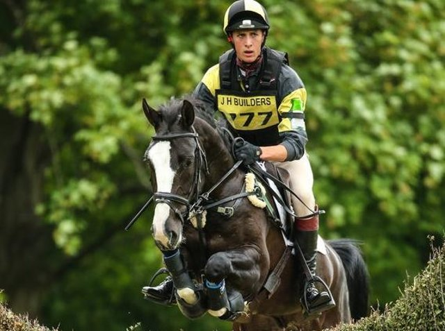 Borde Hill's horse trials at the end of May can be watched by spectators as lockdown restrictions ease