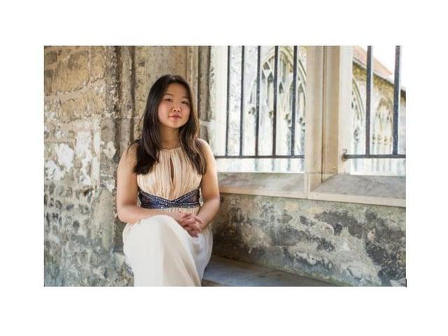 Maria Luc (piano)