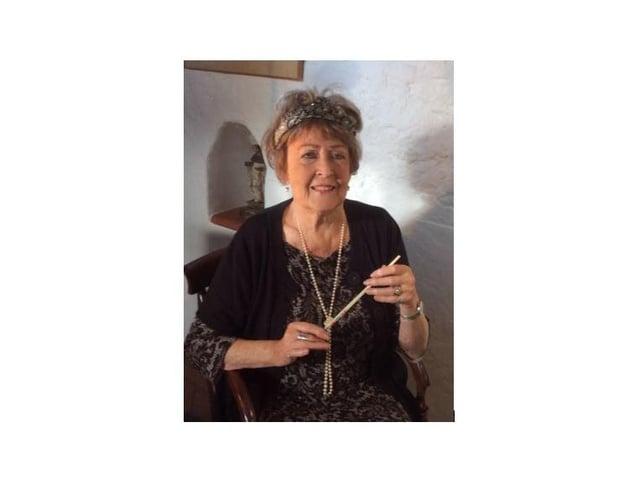 Elizabeth Muir Lewis