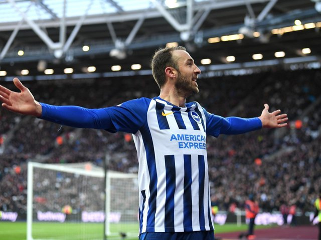 Glenn Murray announced his retirement at the age of 37.